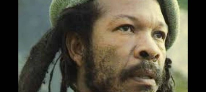 "Put legende ""Yabby You"" – by Dadaman"