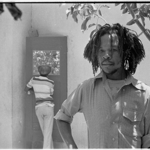 "The story about the Legend ""Yabby You"" – By Dadaman"
