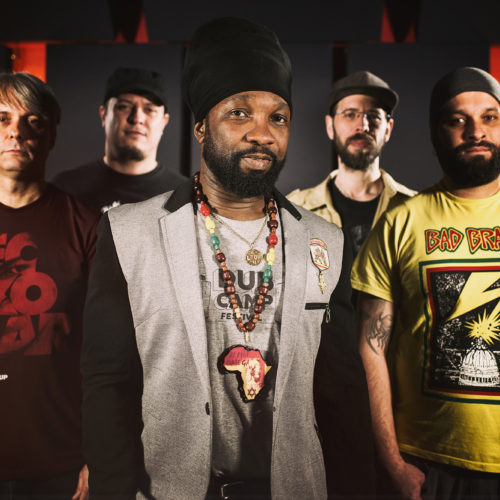 New music video by Ras Mc Bean & Soulcraft