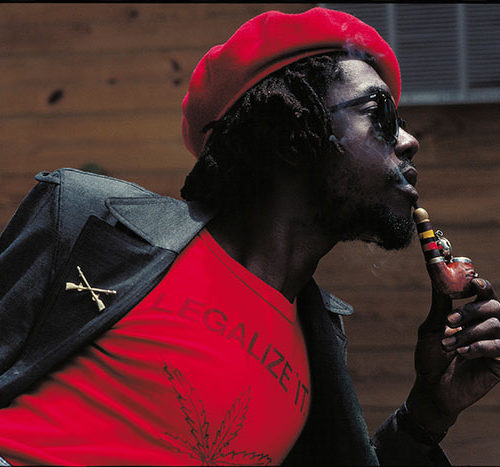 Remembering legendary Peter Tosh 9/11/1987