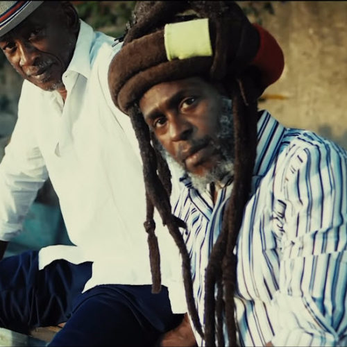 """""""Aswad"""" meets """"Steel Pulse"""", a new song by Brinsley Forde and  David Hinds – Chillin (March 2019)"""