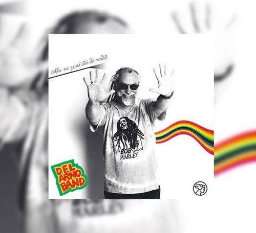"""Recenzija albuma """"Ako ne znaš šta da radiš"""" – Del Arno Band"""
