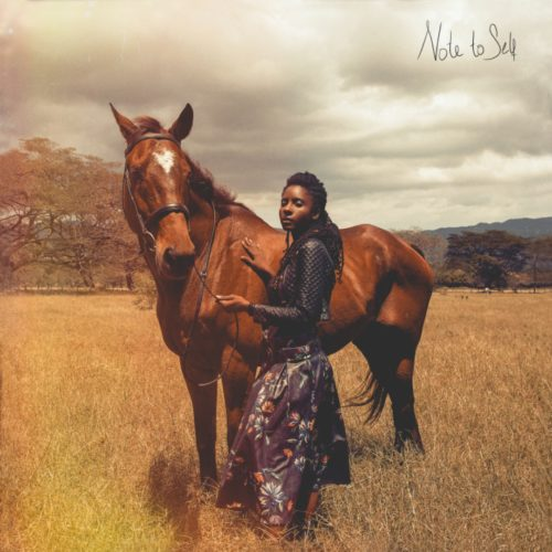 Jah9 – Note To Self : Album Review (VP Records)